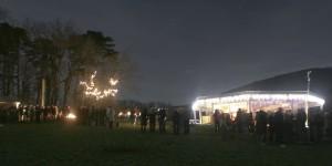 Veranstaltungen Silvester-2